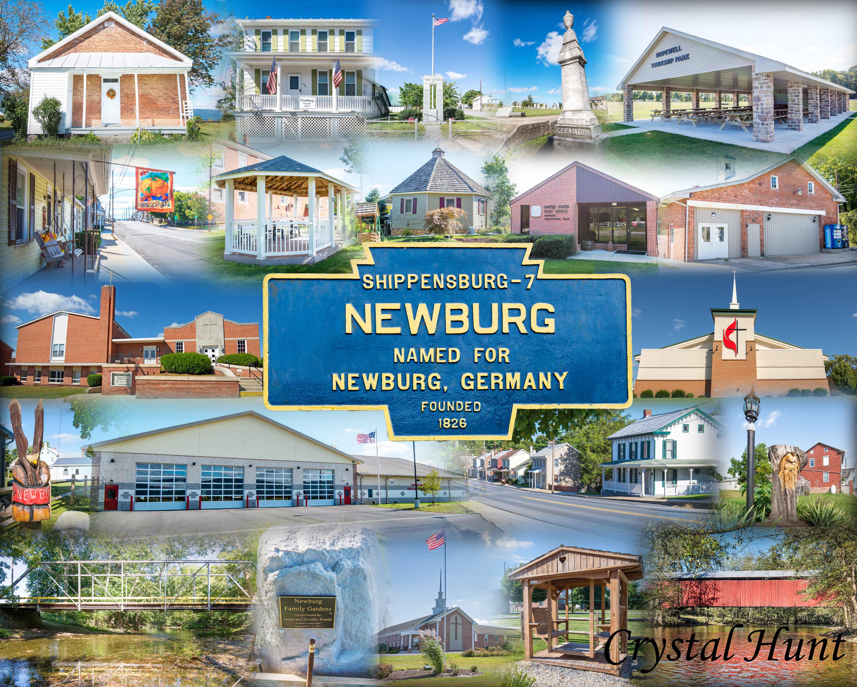 Newburg Montage